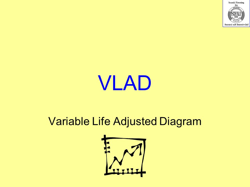 VLAD Variable Life Adjusted Diagram