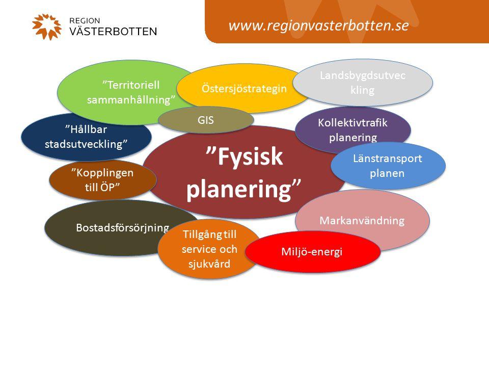 Frågan har flera dimensioner Bredare syn på tillväxtarbete Sammanhållet utvecklingsarbete – Kulturerna Samspelet mellan lokal och regional nivå Samverkan och kapacitet Förbättra utvecklingsarbetet på lokal och regional nivå Bättre rustade i dialogen med staten och EU