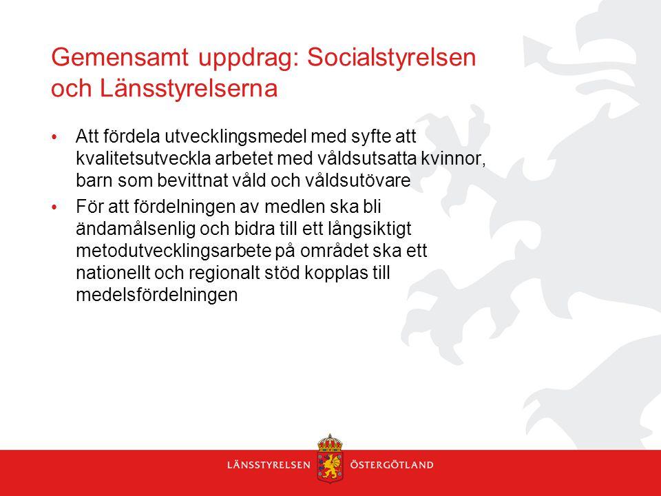 Allmänna råden FREDA VÅLD- handbok Särskild sårbara grupper Meddelande bladet