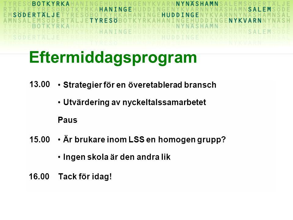 Mot ett hållbart Södertörn Ebba Jordelius, Södertälje Jessica Elmgren, Huddinge Göran Norlin, Tyresö