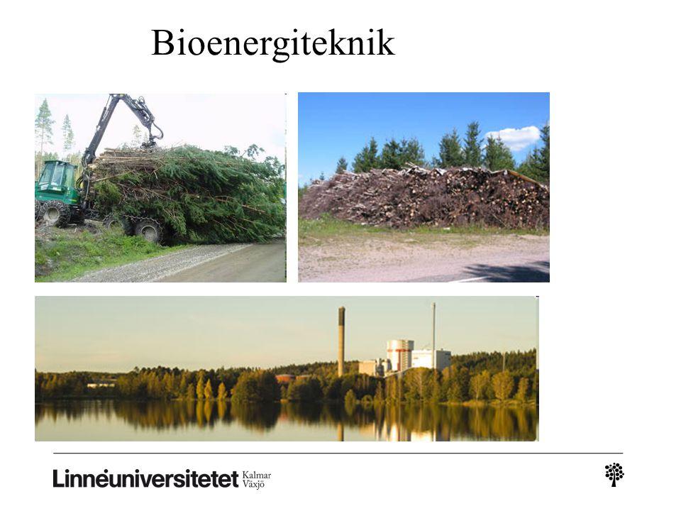 Bioenergiteknik