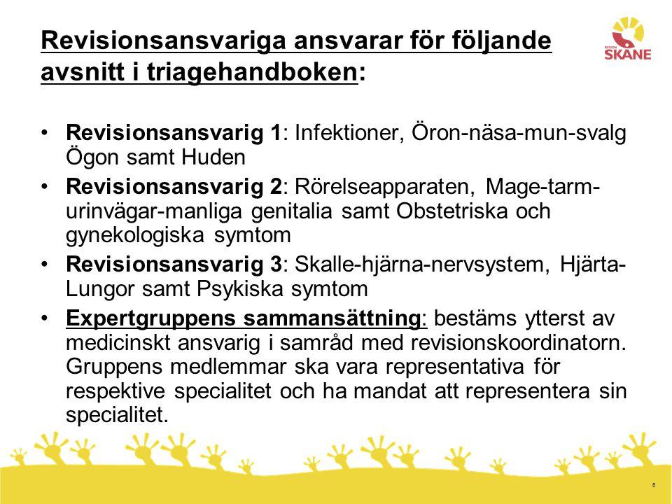 7 METTS/RETTS -Region Skånes styrgrupp i triage genomförde en övergång från sekundär triagesystem ADAPT till sekundär triagesystemet METTS den 1/5-2010 -metts-p -METTS-Prehospital -METTS-psykiatri