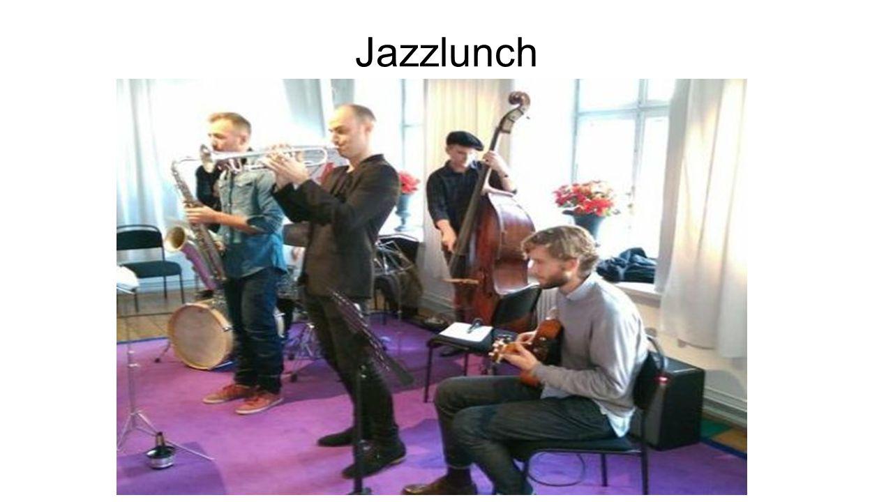 Jazzlunch