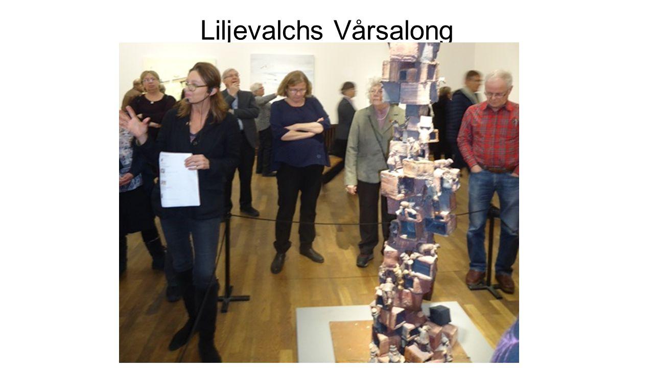 Liljevalchs Vårsalong