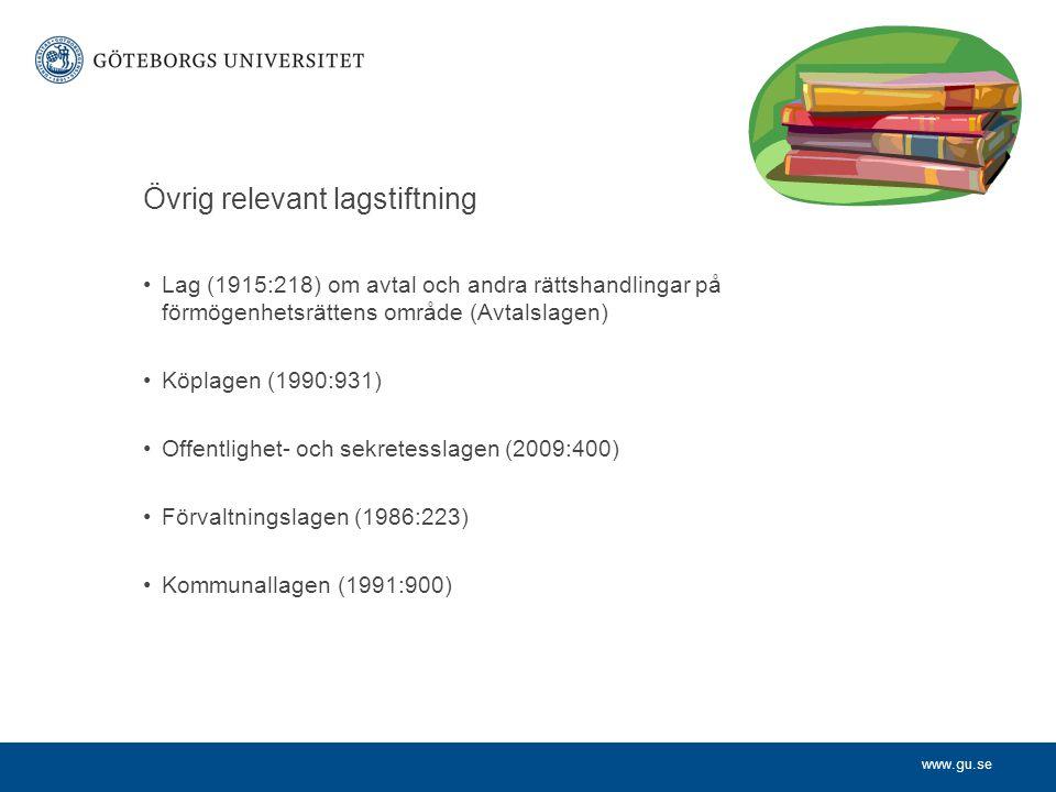www.gu.se Uppförandekod för leverantörer – VGR, SLL, Region Skåne Våra leverantörer (avtalspartners) ska respektera grundläggande sociala krav i sin verksamhet.