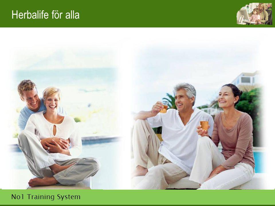 No1 Training System Hälsosam frukost  Vuxna  Sunda människor och människor med hälsoproblem  Smala och överviktiga  Sportiga och soffpotatisar  Alla samhällsskikt  Hela familjen!!!!.