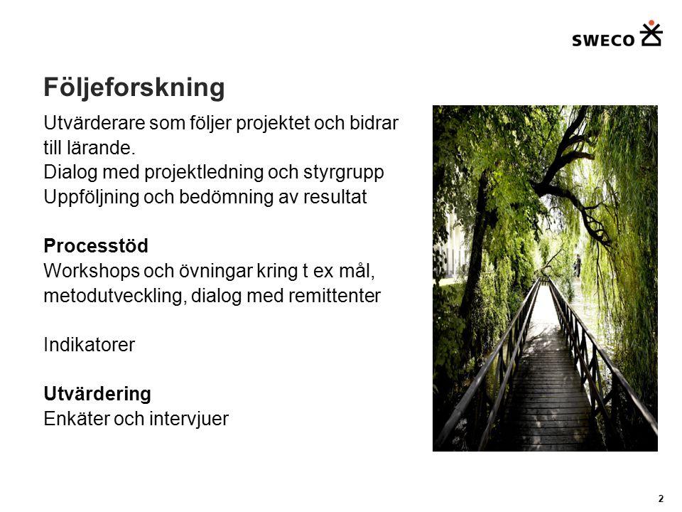 Arbetsprövning Aspekter av den prövade metoden som kan ge mervärde för Stockholms stad 1.En arbetsprövningsinsats i verklig arbetsmiljö 2.En arbetsprövningsinsats som är tillgänglig även för individer med omfattande problematik 3.Strukturerade observationer 4.Slutrapport med rekommendationer 23