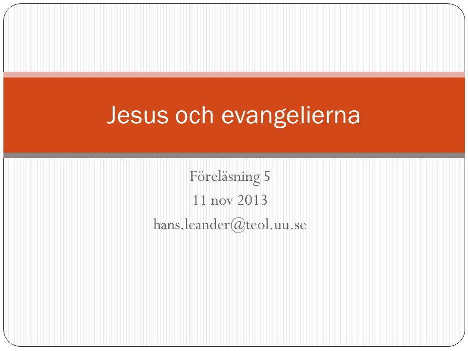 Källor Kristna källor Kanonicerade texter (NT) Paulus Fyra evangelier Utom-kanoniska texter Thomasevangeliet
