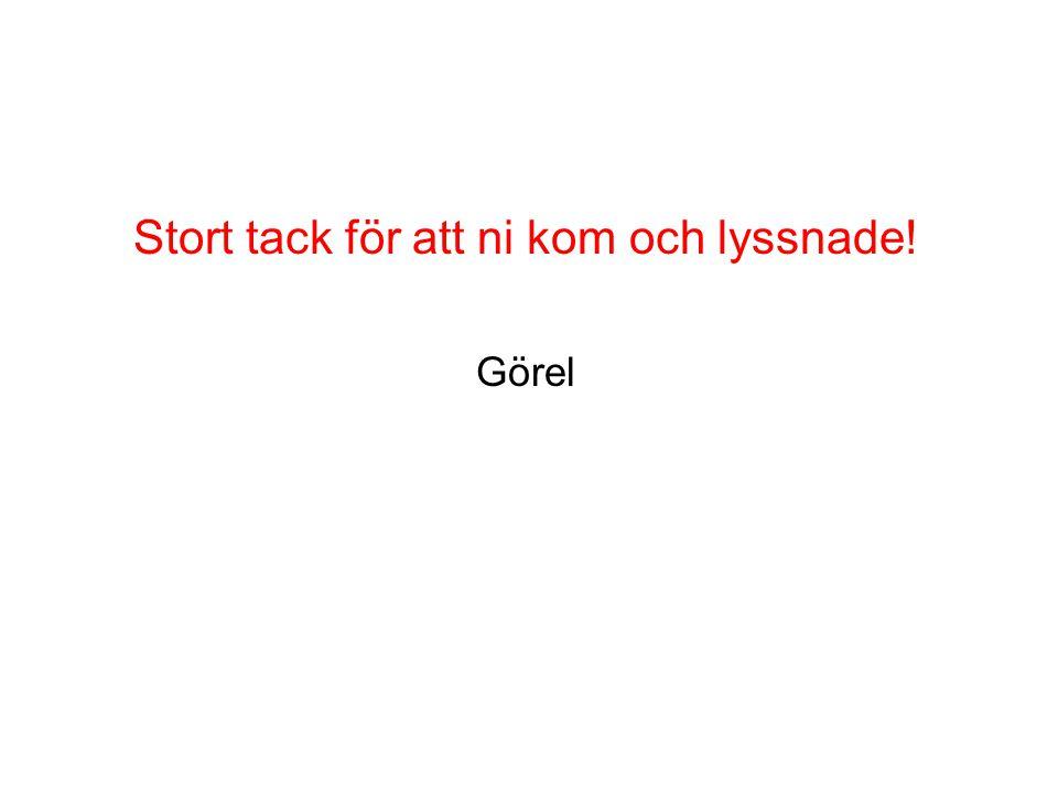 Svenska dokument