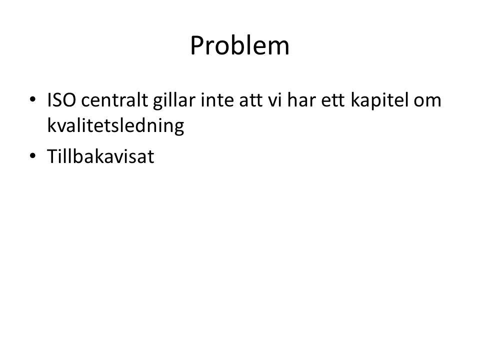 Certifiering i Sverige Vänta på nya versionen.Nej.