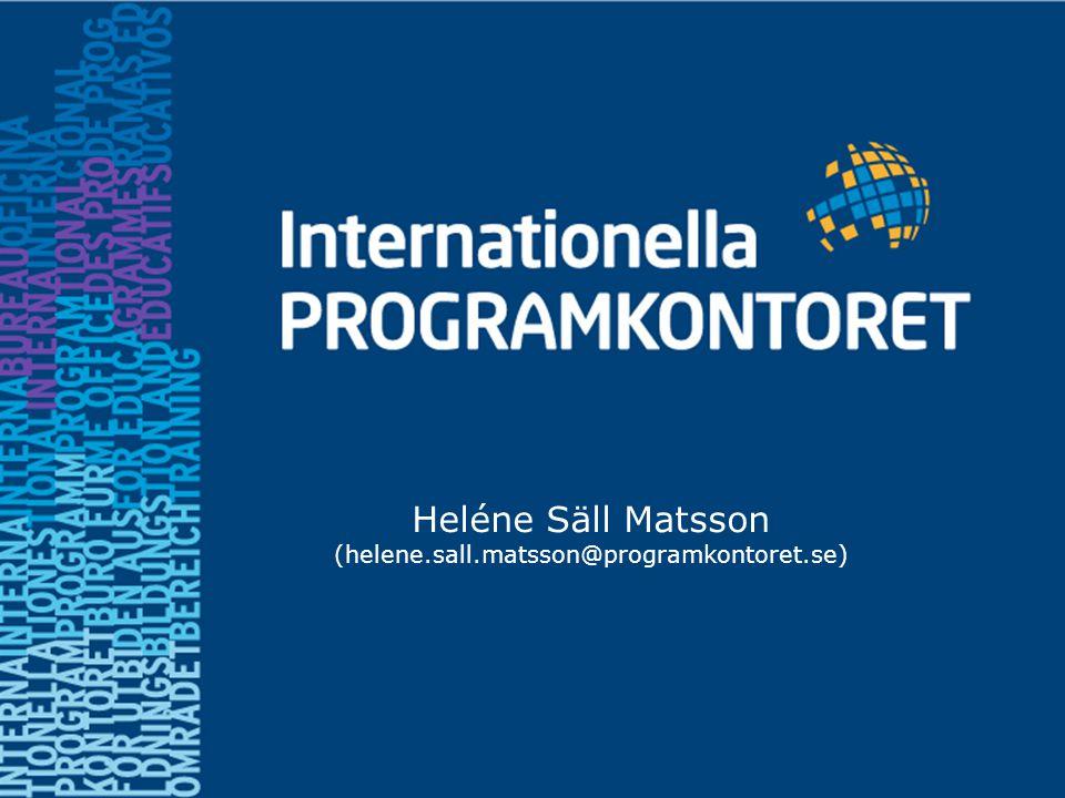 Heléne Säll Matsson (helene.sall.matsson@programkontoret.se)
