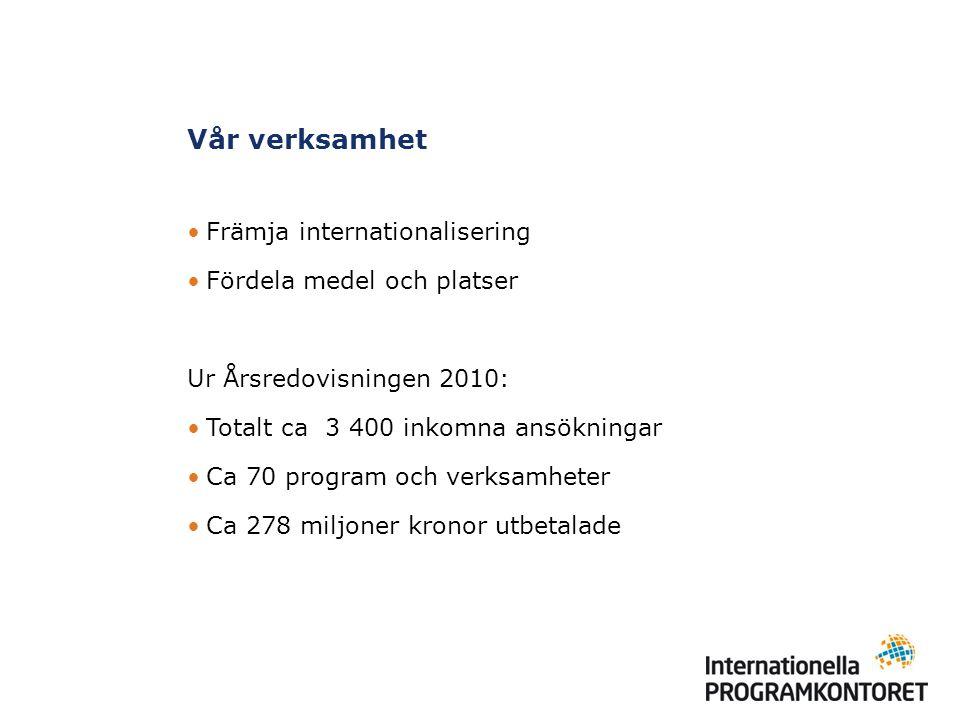 Sverigekartan – Stockholms län 2003-2009