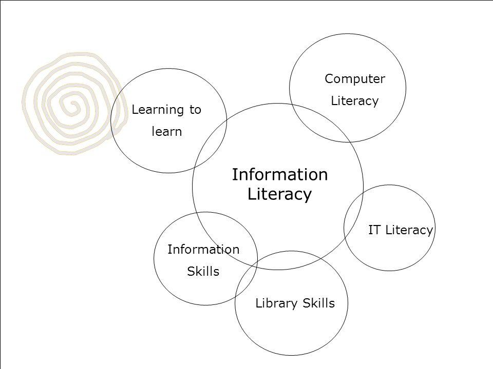 från industrisamhälle till informations- & kunskapssamhälle från informationsknapphet till informationsöverflöd från undervisning till lärande