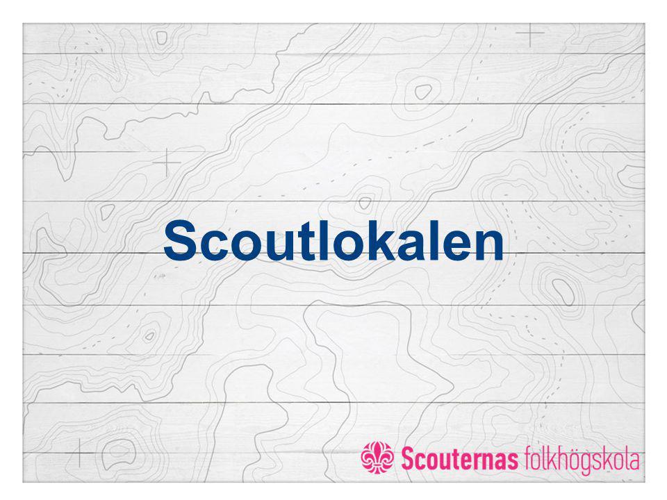 Scoutlokalen