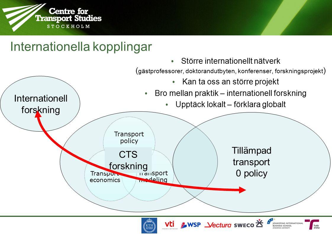 Projekt vi inte hinner idag (1): Påverkar nyttor och kostnader investeringsbesluten.