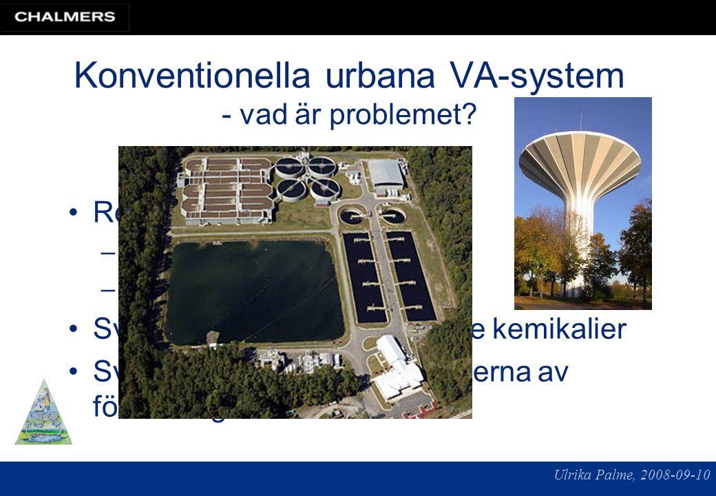 Ulrika Palme, 2008-09-10 Vem avgör vad som är hållbart.