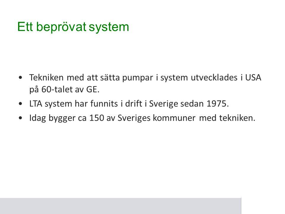 Vad är då ett tryckavloppssystem?