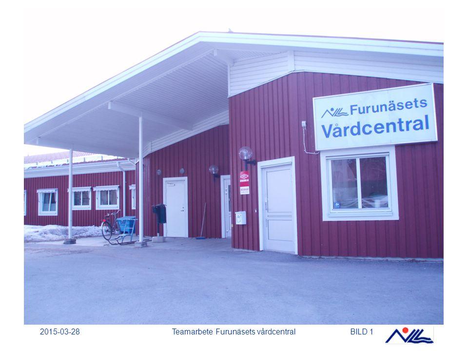 2015-03-28Teamarbete Furunäsets vårdcentralBILD 1