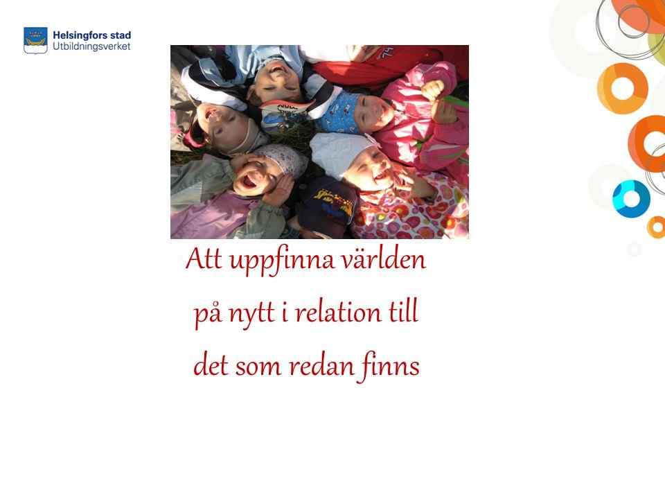 Coachingrupp 3 Värdegrund  Barnet i centrum  Grunden för barnets lustfyllda lärande  Traditioner  GLÄDJE