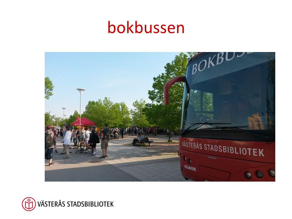 bokbussen