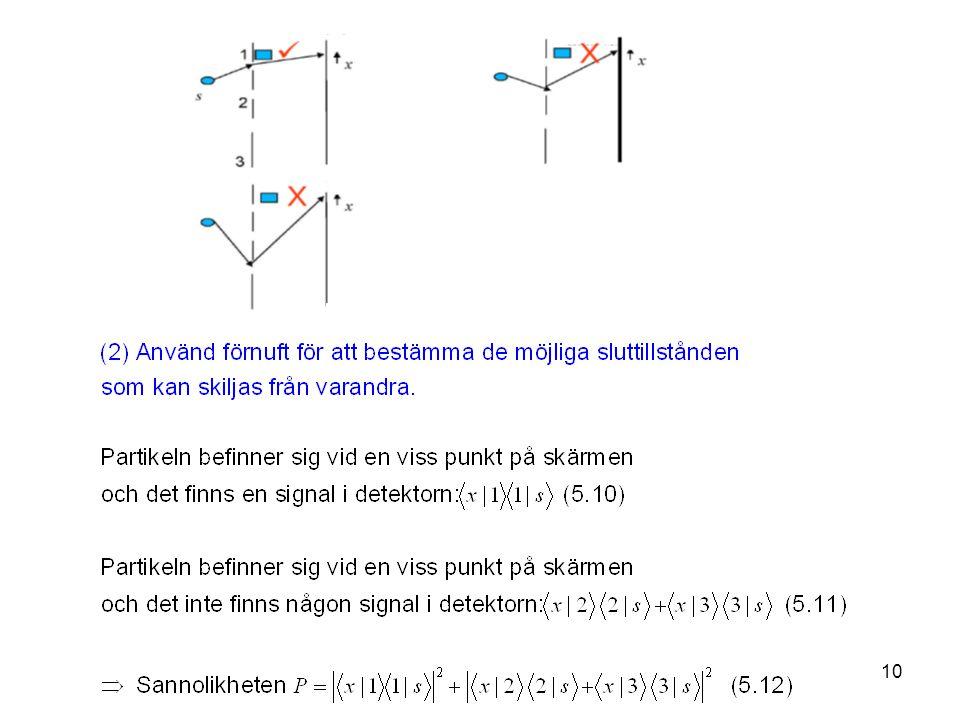 Fk3002 Kvantfysikes grunder10