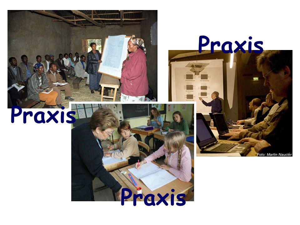 Aktionsforskning om och i pedagogisk praxis Vems berättelse, dvs.