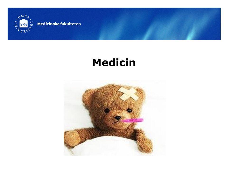 Logopedprogrammet 4-årig utbildning Tvärvetenskaplig utbildning - tre ämnesområden: lingvistik(språkvetenskap), psykologi, logopedi Utredning och behandling bla: Personer som förlorat delar av tal-, språk-, röstförmågan efter skador Barn med medfödd sen talutveckling Personer som har problem med heshet Cancerpatienter som pga sjukdom/behandling har svårt med tal eller sväljning Personer som stammar Specialisering någon/några diagnoser Bra arbetsmarknad, t.ex hälso- och sjukvård, habilitering- och omsorg, barn med tal- och språksvårigheter.