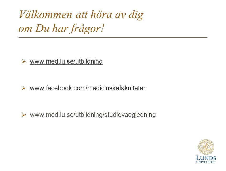 Plugga i Lund – så mycket mer än studier  Lund är en studentstad.