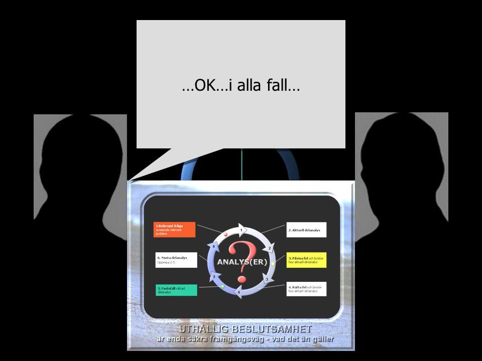 …OK…i alla fall…