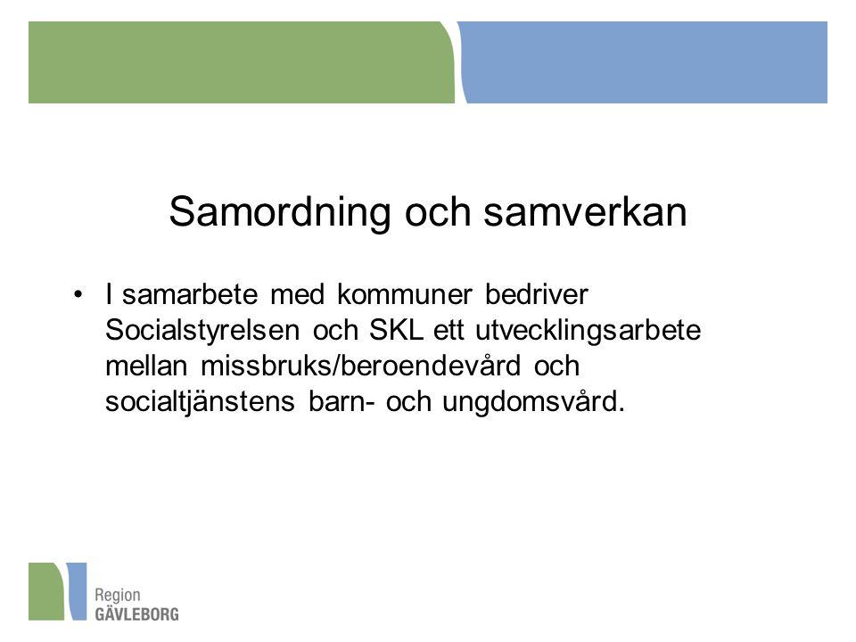 Projekt - Barn i risk FoU Välfärd har fått medel av FHI under 2012 Forskarcirkel (barnstödsverksamheter) Intervju (avslutad 2012) Referensgrupp ( fortsätter 2013)