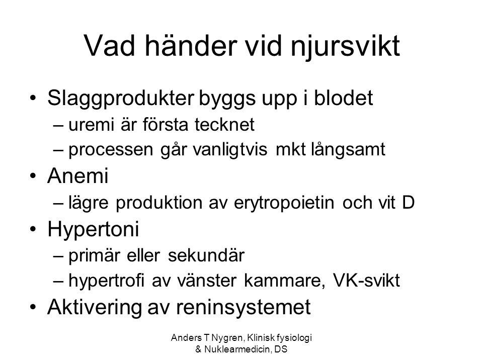 Anders T Nygren, Klinisk fysiologi & Nuklearmedicin, DS Graderat renogram, 0-5