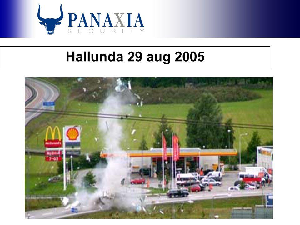 Hallunda 29 aug 2005
