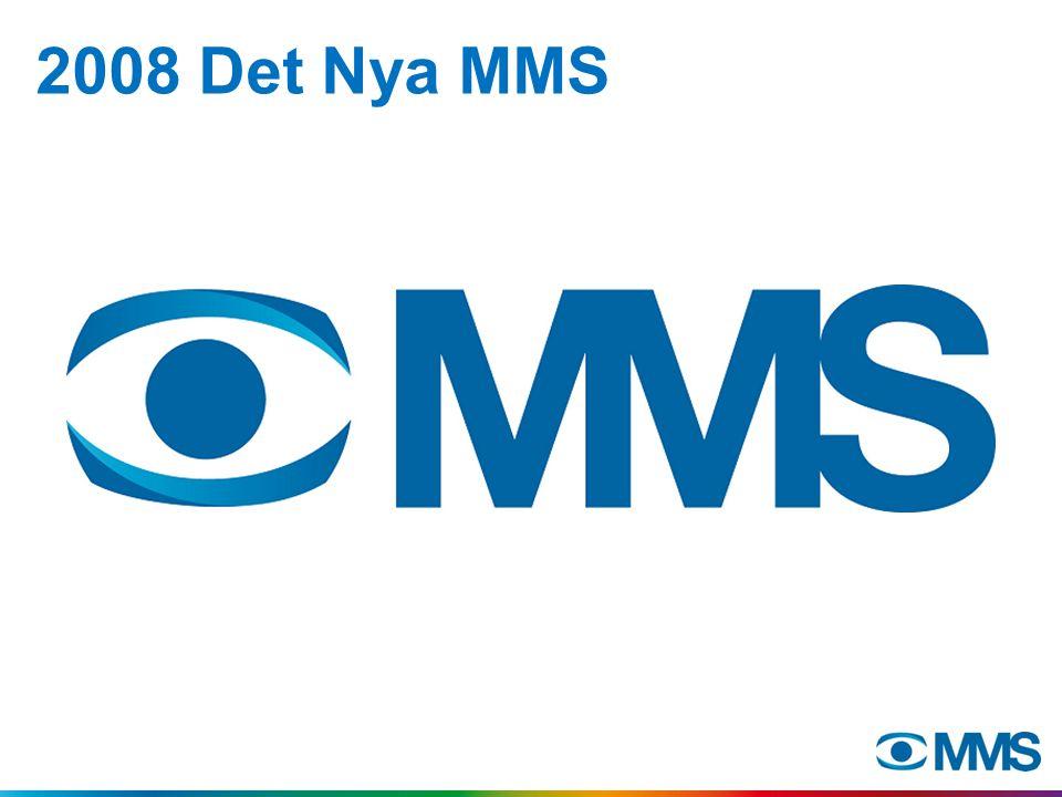 2008 Det Nya MMS