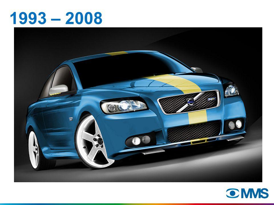 1993 – 2008