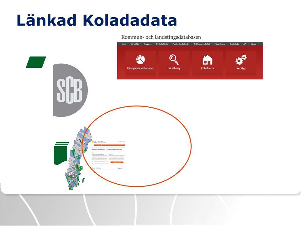 Skolverket SKL Socialstyrelsen SCB .