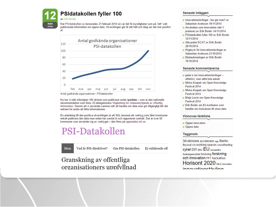 Öppnadata.skl.se
