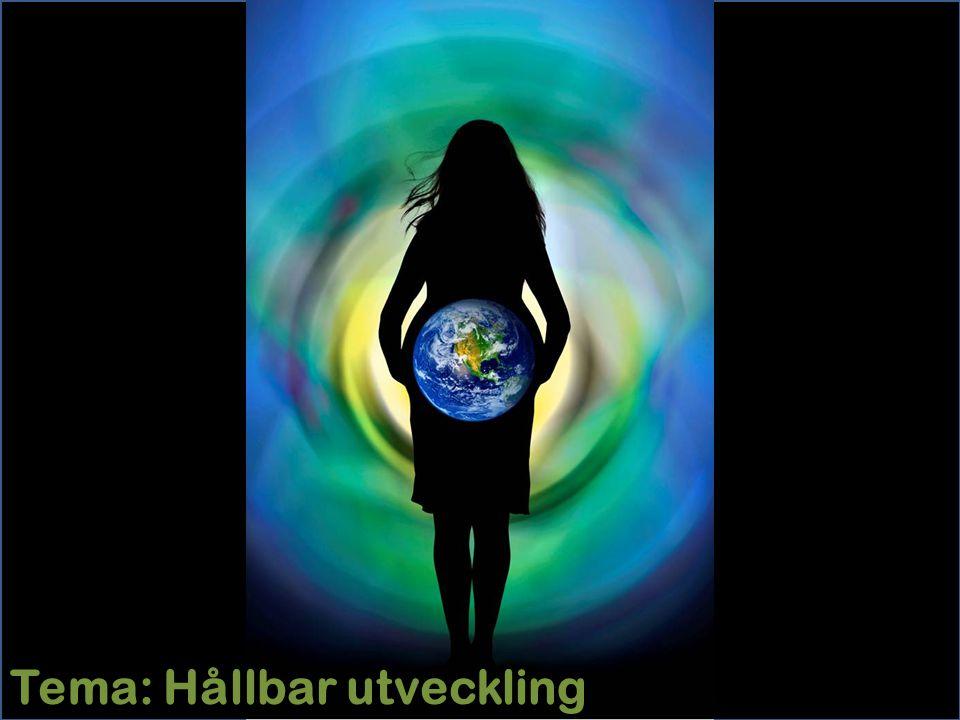 NATUREN GeosfärenAtmosfären HydrosfärenBiosfären NATUREN SAMHÄLLET INDIVIDEN Allt vi behöver hämtar vi från naturen: mat, råvaror och energi.