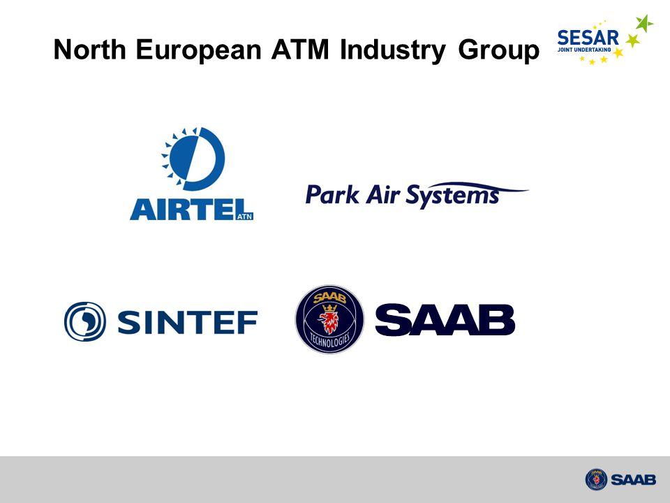 SESAR JOINT UNDERTAKING NORACON EUROPEAN COMMISSION