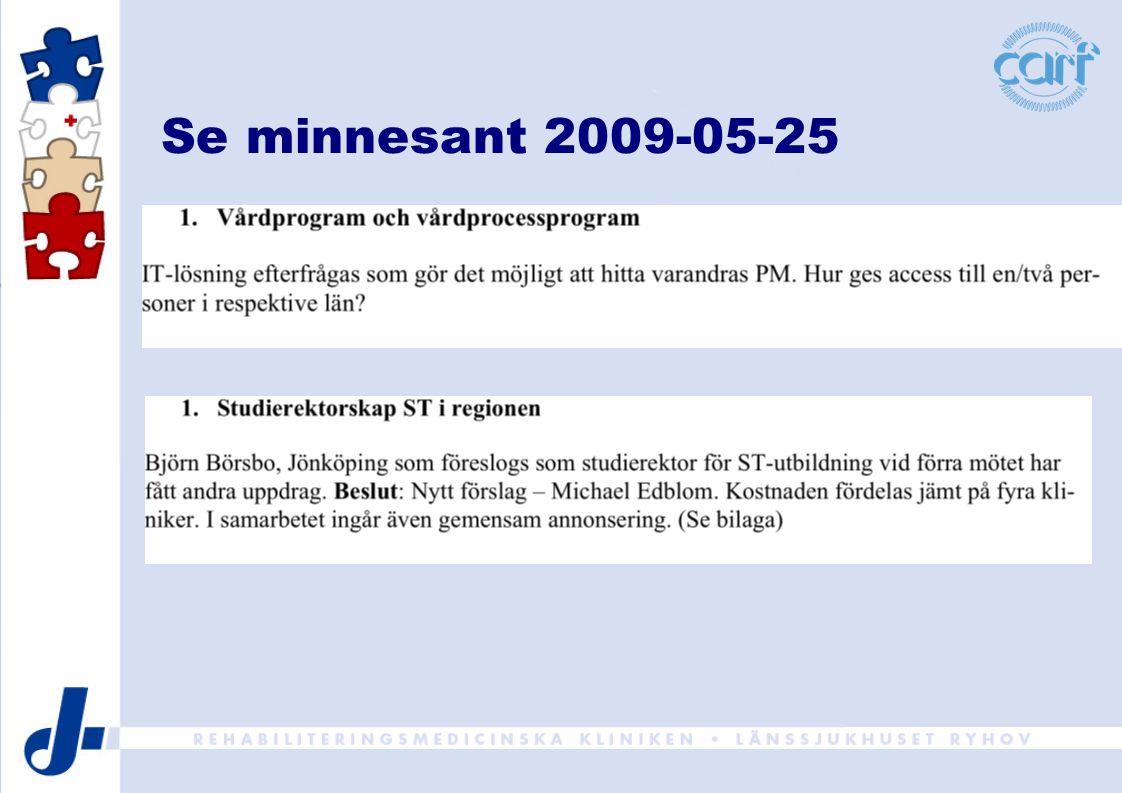 Se minnesant 2009-05-25