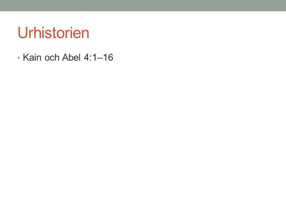 Dokumenthypotesen Forskningsläget idag J och E en enhet.