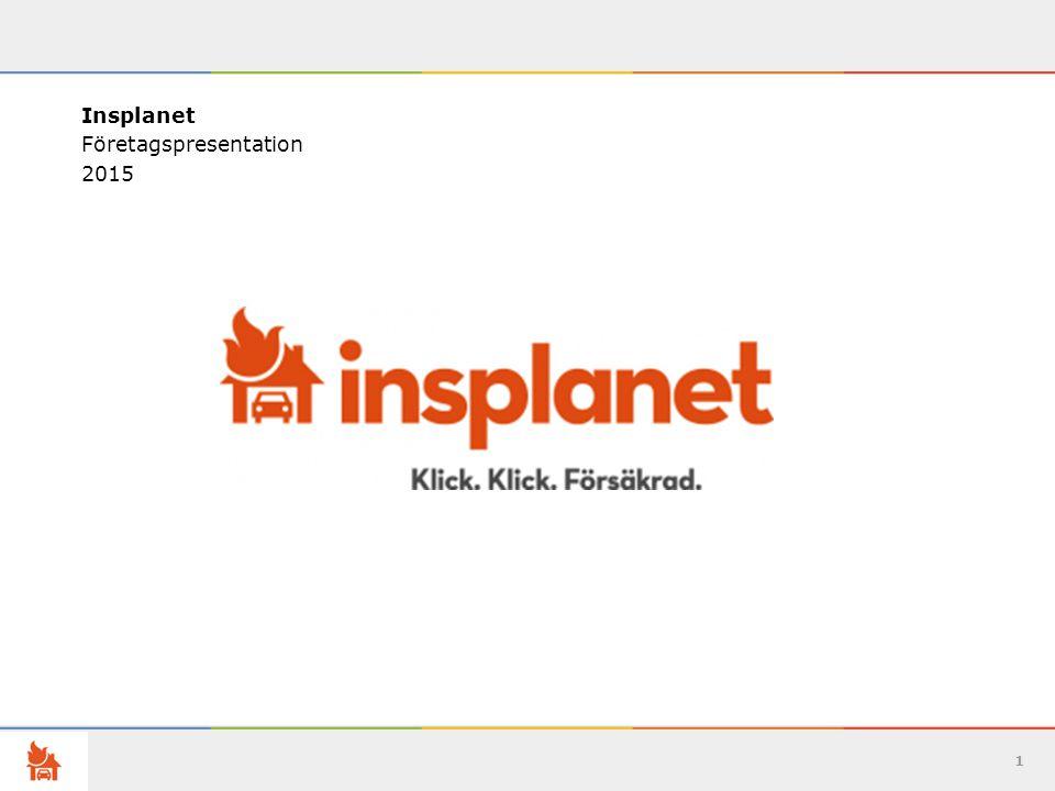 1 Insplanet Företagspresentation 2015