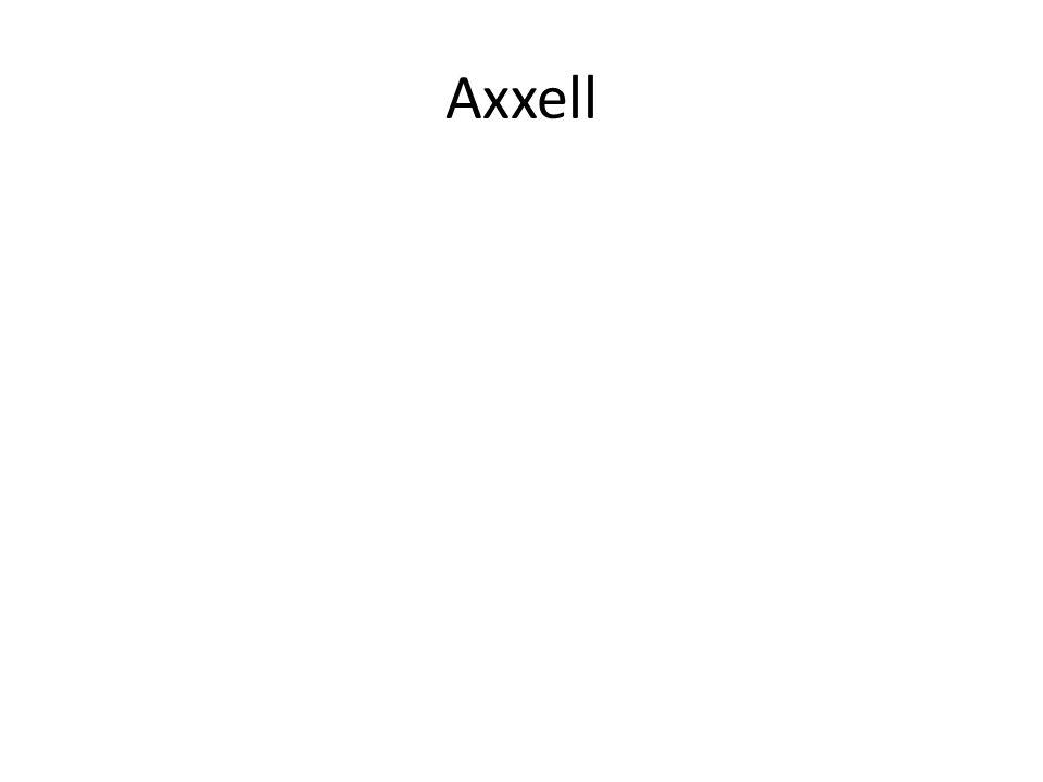 Axxell