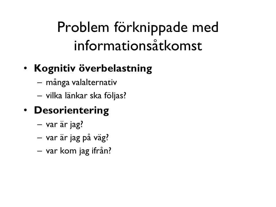 Visualisering av sociala mönster