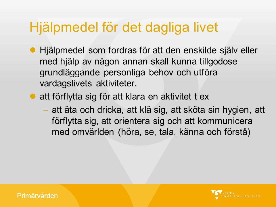 Primärvården Samarbetsrådet och Kundforum Primärvården Skaraborgs representant Monica Lorentzon Karlsson