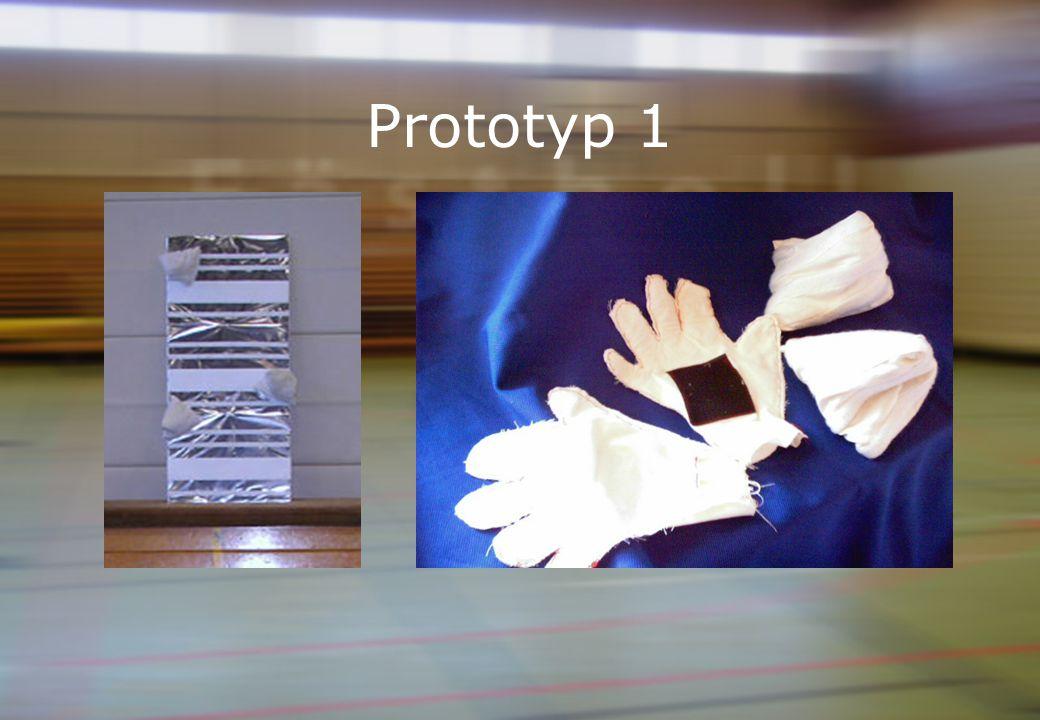 Prototyp 1