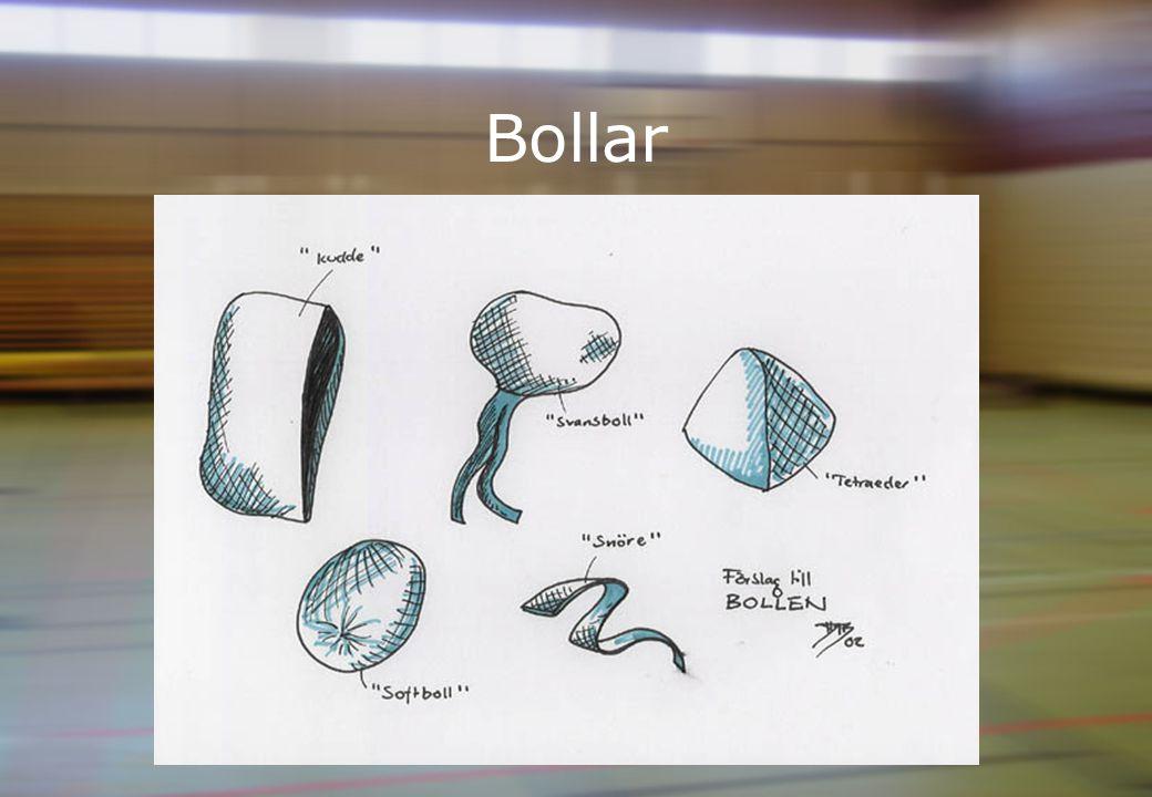 Bollar