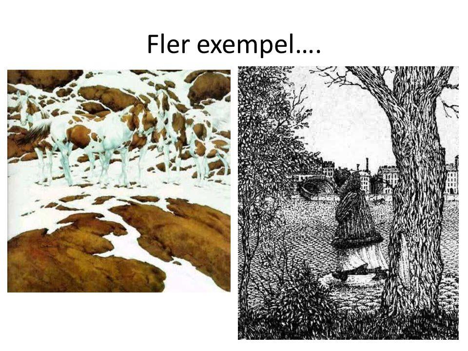 Fler exempel….