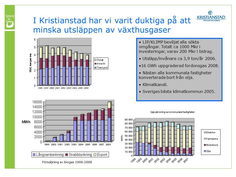 Dricksvattenförsörjning Klimat- och sårbarhetsutredningen: Konsekvenserna för dricksvattenförsörjningen blir avsevärda.