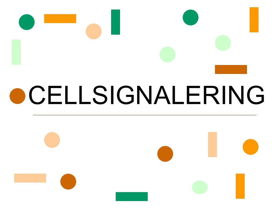 CELLSIGNALERING