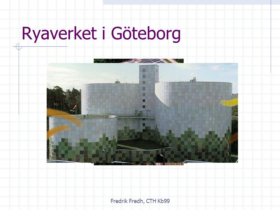 Fredrik Fredh, CTH Kb99 Slamcistern - genomskärning